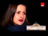 Активістка АО в сюжеті про забудовні проблеми у Львові