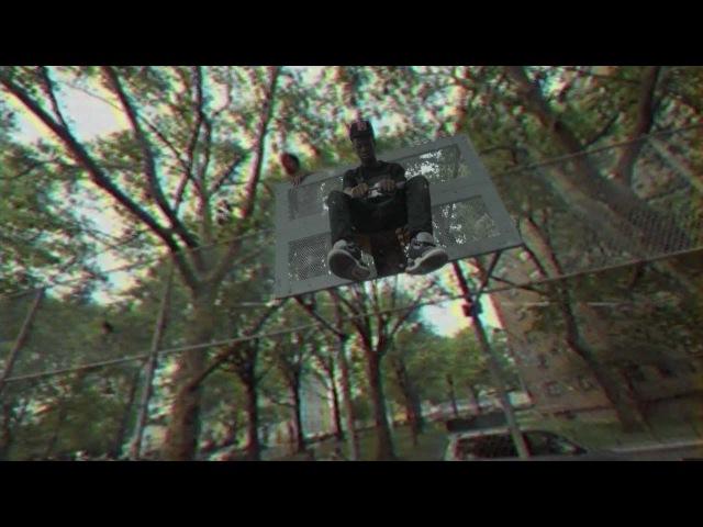 Joey Bada$$ (feat. Chuck Strangers) - Fromdatomb$ (Official Video)