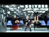 Wynter Gordon - TKO MIGUEL ZARATE presents