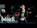 ALIASES - Exasperated (Official Music Video - Basick Records)
