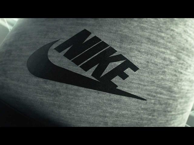 Nike Tech Fleece: Inside the Innovation