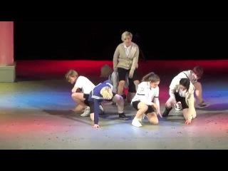 BTS (방탄소년단) - I NEED U dance cover Blast-Off [M.O.CON2015]