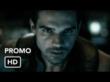 The Expanse Экспансия Пространство 1x02 Сезон 1 Серия 2 Promo Промо Трейлер