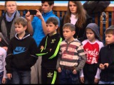 Первенство и чемпионат Псковской области по самбо