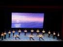 ЯБЛОЧКО Театр танца ГЖЕЛЬ