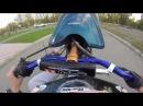 Обзор Yamaha Super Jog Zr