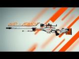 CS:GO | CLUTCH(6 hp) 1 vs 5 by CREATIVE7PLAY IZI KATKA is coming!1!
