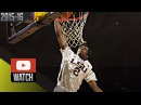 Antonio Blakeney LSU Full PS Highlights 11 6 2015 vs SBU 16 Pts BOUNCE TO THE OUNCE