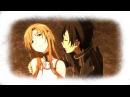Sword Art Online AMV~ Kirito X Asuna - My Immortal