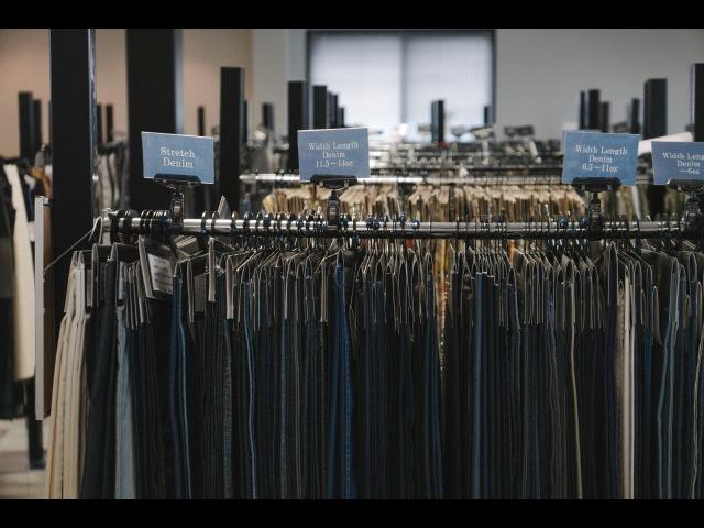 Japan Blue Jeans Explains Why Japanese Denim Has to Be Handmade