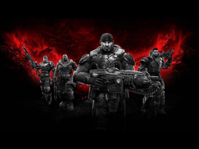 Видео о том, как переделывали кат-сцену для Gears of War Ultimate Edition