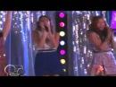 Violetta 2   Las chicas cantan  Hoy Somos Mas en el Karaoke   Capitulo 65