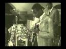 G Benson avec J McDuff Antibes 1964