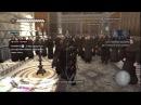 Прохождение Assassin's Creed: Братство крови (с комментом) Ч. 1