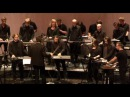 Uppsala Analogue Synthesizer Symphonic Orchestra UASSO live at Volt Festival part 1 of 2