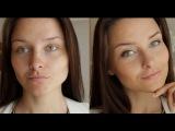 Мой ежедневный макияж | My everyday makeup