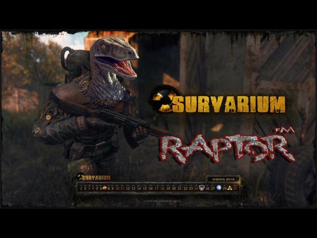 Обзор онлайн шутера survarium - выживание