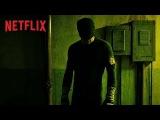 Marvel's Daredevil Hallway Fight Scene HD Netflix