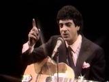 Enrico Macias Adieu mon pays + Constantina Olympia 1985