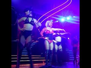 "Fernando H. Dias on Instagram: ""Britney: Piece Of Me - Freakshow"""