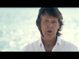 Paul McCartney, Sean Paul, Natasha Bedingfield &amp others - Love song to the Earth (Official Video)