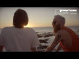 Jackson feat. James Yuill - Love Love Love (Official Video)