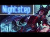 Nightstep - Sail (Unlimited Gravity Dubstep Remix) Awolnation