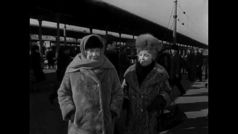ФАИНА РАНЕВСКАЯ - Королева Марго - Легкая жизнь (6)