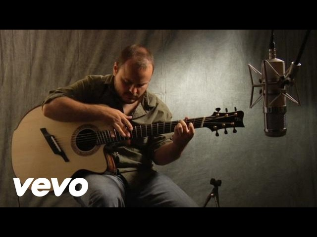 Andy McKee Art of Motion