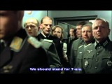 Hitler gets mad at T-jinyo (T-ara will come back)