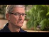 Тім Кук розсміявся у відповідь на запитання про створення автомобіля Apple