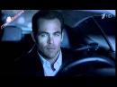 Реклама Армани Код - Крис Пайн Я думал потерял тебя