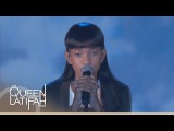 Willow Smith Performs