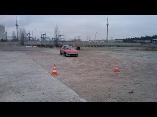 Центр совершенствования водительского мастерства Карбон г.Киве (экстремальное вождение)