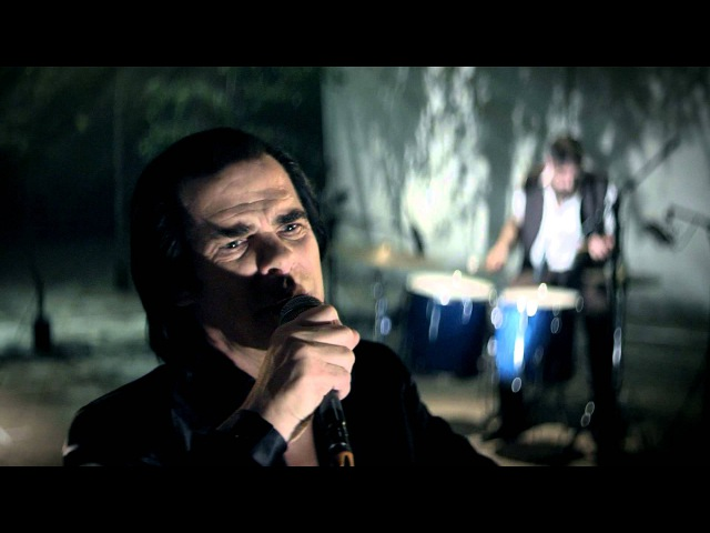 Nick Cave The Bad Seeds - Higgs Boson Blues (Official Video)