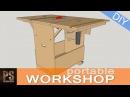 Making a Portable Workshop - Part 1