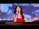 French Got Talent. Marina Dalmas Rolling In The Deep - Adele