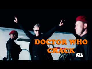 Doctor Who Crack! - The Zygon Invasion | 9x07
