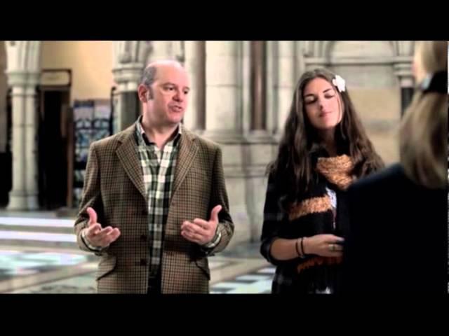 The Increasingly Poor Decisions of Todd Margaret / Роковые ошибки Тодда Маргарета (Лучшие сцены)