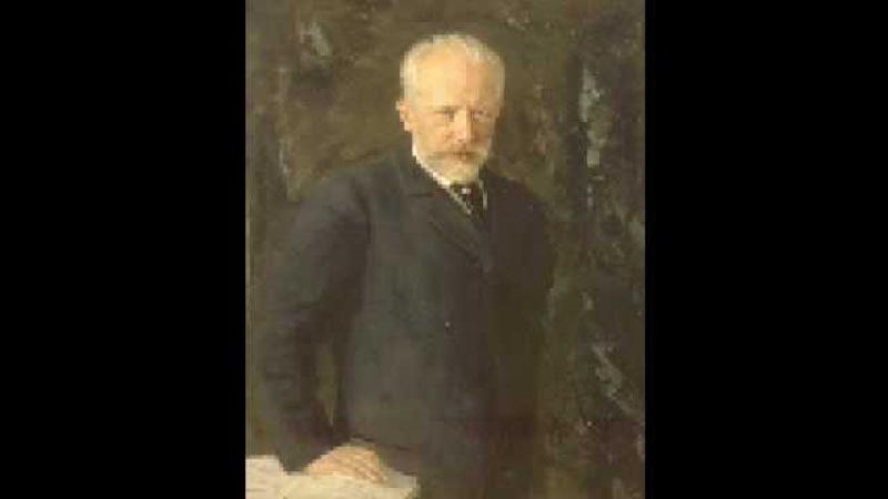 Tchaikovsky - Valse Sentimentale