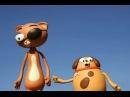 Мультфильм Макрополис Жоэля Симона гран при Кино без барьеров