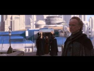 Звездные Войны. Эпизод I. Скрытая угроза (1999, 2015, трейлер)