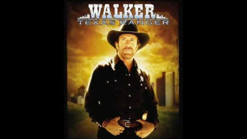 Walker Texas Ranger - The Eyes of the Ranger