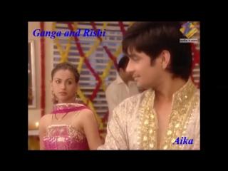 Ganga Rishi - Hasi ban gaye (Hamari adhuri kahani)