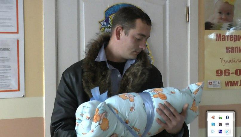 Антон Волков | Новокузнецк