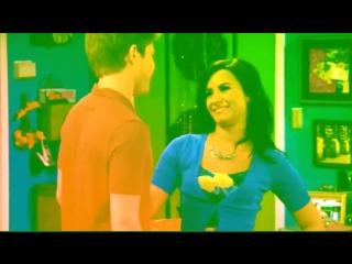 Дайте Санни Шанс - Санни и Чед, Деми и Стерлинг (Sonny With a Chance - Chad Sonny, Demi Sterling)