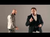 Джиган ft. Стас Михайлов - Любовь-наркоз (Музыка. Мотор!)
