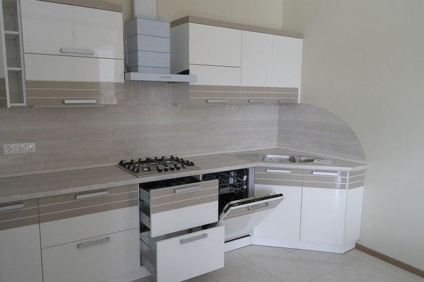 Кухня ева фото