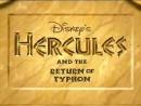 Disneys Hercules the Series theme