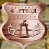 """Ресторан """"ФОРТЕЦЯ"""""""